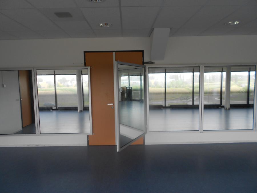 klap-spiegels (open) sporthal Den Haag